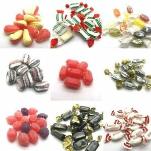 SUGAR FREE DIABETIC SWEETS CANDIES Gluten FREE Vegetarian Candy Confectionery UK