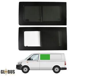 VW T5 T6 Schiebefenster Seitenfenster links getönt  Sicherheitsglas