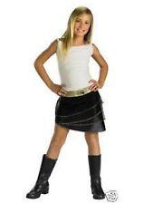 New Girl Hannah Montana Costume Diva Rockstar 7/8