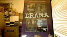 Drunks/Shadrach/The Big Brass Ring/Summer In The City(DVDS)