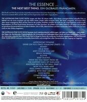 THE AUSTRALIAN PINK FLOYD SHOW - THE ESSENCE (BLURAY)   BLU-RAY NEW+