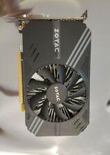 ZOTAC GeForce GTX 1060 6GB Mini Graphic Card - ZT-P10600A-10L