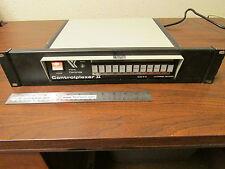 York Controls Controlplexer Ii Model D-12 12-Channel Decoder For Lighting