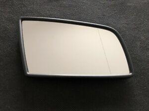 BMW Spiegel Spiegelglas Elektrochrom 5er E60 E61 6er E63 E64 Rechts 4 Pin