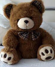 Beautiful brand new brown big bear