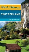 Rick Steves: Rick Steves Switzerland by Rick Steves (2016, Paperback)
