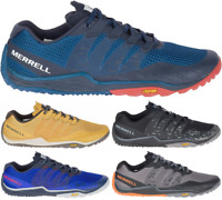 MERRELL Trail Glove 5 Barefoot Trail Running Athletic Trainers Shoes Mens New