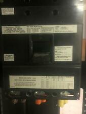 Westinghouse 600a Molded Case Switches Lc3600wk