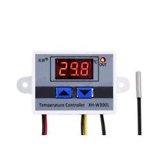12V Digital Thermostat High Precision Temperature Switch Microcomputer Digital