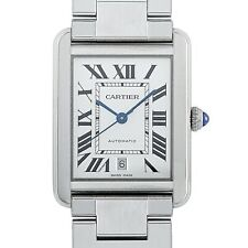 Cartier Tank Solo Extra-Large Watch W5200028