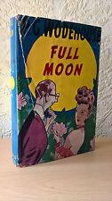 Full Moon, P. G. Wodehouse, Herbert Jenkins, London, 1947 [1st Ed/ 1st Printing]