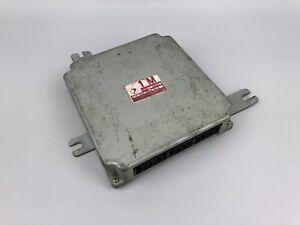 2001 Subaru Forester Engine Control Computer Module ECU Unit // 22611AG034