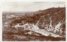 Bilberry Hill Tea Rooms Lickey Hills RP pc used 1906 Thos Lewis