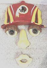 Wahington Redskins Forest Face Decoration - NFL