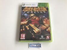 Duke Nukem Forever - Microsoft Xbox 360 - FR - Neuf Sous Blister