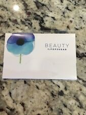 BEAUTY BY POPSUGAR Be Matte Beauty Papers 50 Sheets New& Sealed