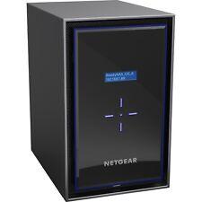 Netgear RN42800-100NES Readynas 428 8 Bay Ntwk Attached Stor (rn42800100nes)