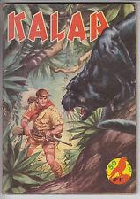 KALAR  n.   11  ed. Dardo 1965  -  buono/ottimo