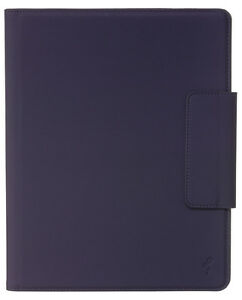iPad Air case M-Edge cover jacket. Magnetic closure - Top Quality