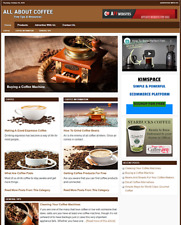 Coffee Tips Website Business For Sale Work From Home Business Opportunity