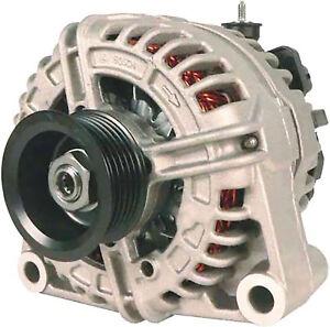 Alternator For Cadillac Truck Escalade ESV EXT V8 6.2L 376cid 13-14  0124425105