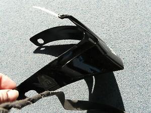 Helmschirm für Uvex Enduro 3 in 1  Helm  originalteil mit Schrauben -Kit schwarz