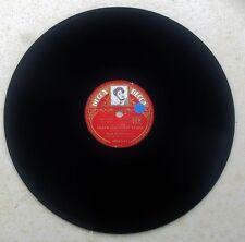 """78 tours""""ELLA FITZGERALD""""SANTA CLAUS GOT STUCK/MOLASSES, MOLASSES<DECCA W 76899"""