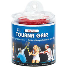 Tourna Grip Overgrip XL Original Blue 30 Pack
