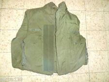 Israel Army Zahal Flak Vest Protective Shards Jacket THE REAL DEAL w/ Idf Label