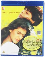 DILWALE DULHANIA LE JAYENGE BLURAY - SHAHRUKH KHAN - SPECIAL EDITION REGION FREE