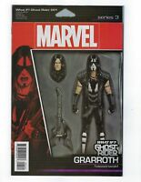 What if? Ghost Rider #1 Action Figure Variant Cover B Marvel 1ST PRINT