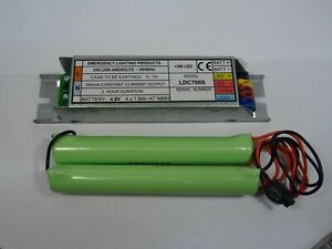 EMERGENCY LIGHTING PRODUCTS 3W Low Voltage LED Control Module LDC700S