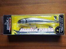 Molix PJB95 Fishing Lures | Barra Trout Jacks Redfin Cod Yellowbelly Perch 9.5cm