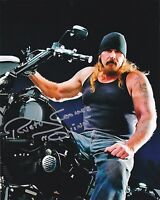 Rusty Coones Autographed 8x10 Photo Sons of Anarchy (3)