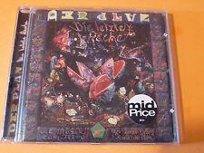 """CD: DER PLAN """"DIE LETZTE RACHE """"2000 atatak; creativo ALEMANIA NEW WAVE ;"""