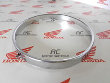Honda CB 750 four f1 f2 scheinwerferring Lampenring Bague intérieur NEUF 33121-300-672