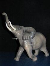 + #a010562_05 Goebel ARCHIVIO pattern, 36-003 grandi animali selvatici serie, elefante, costantemente