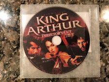 King Arthur Dvd! 2004 Drama Action! (See) The Eagle & Centurion