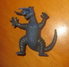 """Giant Chinasaur plastic Pincher monster figure Pincho over 4"""" tall"""