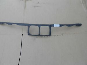 BMW   E34  5-Series Upper front panel
