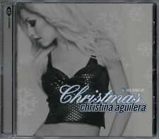 CHRISTINA AGUILERA -MY KIND OF CHRISTMAS / THE CHRISTMAS SONG (VIDEO) 2000 EU CD