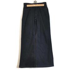Levi's Women's Wide Leg Jeans Dark Wash Size 27