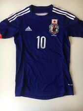 Adidas Japan National Football Team Kagawa #10 Jersey Size S