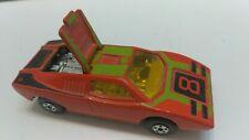 1973 No27 Lamborghini Countach Superfast Lesney Matchbox