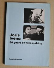 R40412 Joris Ivens: 50 Years of Film-Making - Paperback