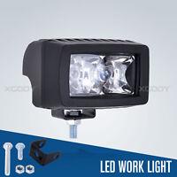 Bright LED Work Light 6W Arbeitsscheinwerfer For Off-road Car Jeep Scheinwerfer