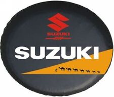 """For Suzuki Jimny camel Spare Wheel Tire Cover Fit NEW Size 27"""""""