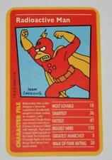 The Simpsons 2000s Trading Cards