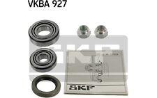 SKF Cojinete de rueda SEAT 600 133 FIAT 126 850 FSO 126P VKBA 927