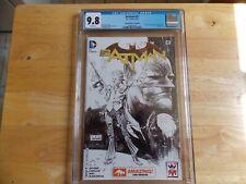 """BATMAN #41 - """"JOKER'S 75TH ANNIVERSARY"""" VARIANT CVR - CGC 9.8 - SKETCH CVR!"""